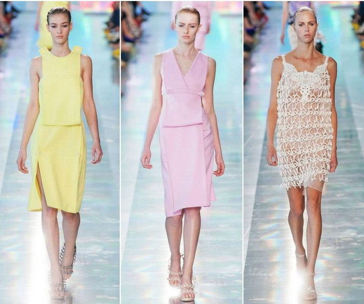 28 best MOODBOARD TREND SS/13: PASTELS images on Pinterest ...