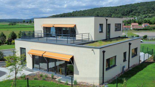 Présentation | Plaisancia, constructeur de maisons individuelles à Héricourt, Montbéliard, Belfort – Franche-Comté