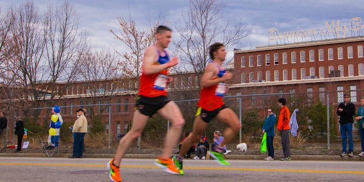 Strides: definición y beneficios para corredores | Entrenamientos para Corredores