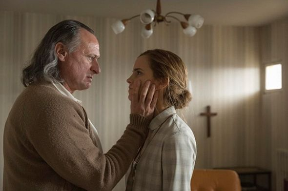 Primera imagen de Emma Watson en 'Colonia'