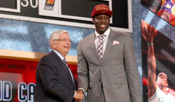 2013 NBA Draft Grades — Here is a rundown of how every team did Thursday night in the 2013 NBA Draft