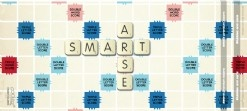Words with friends!
