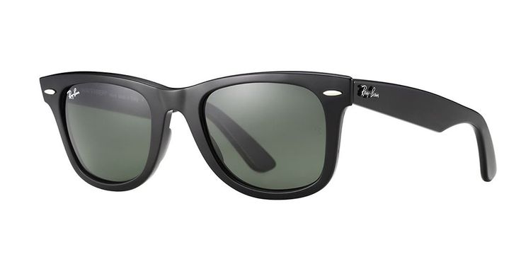 Buy #Ray-Ban #Wayfarer #Sunglasses at best price from Amazon. Order Now:- http://amzn.to/2joqwqk