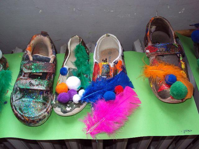 Schoen versieren