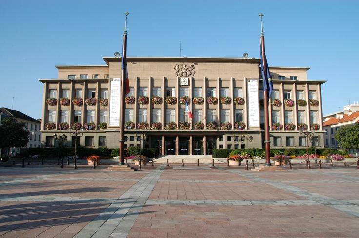 Hôtel de Ville de Poissy (1937)