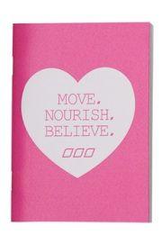 Notebook...