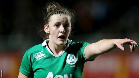 Women's Six Nations 2016: Ireland make eight changes for Italy game