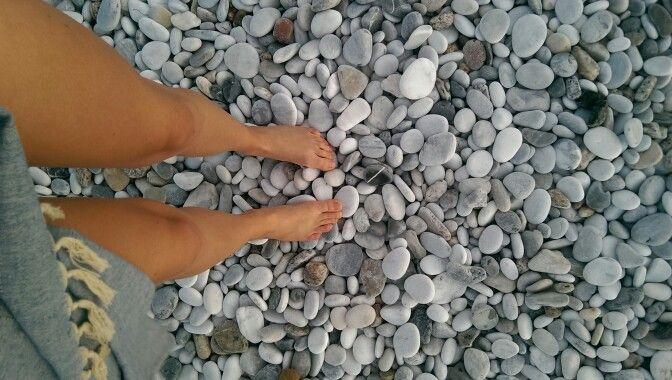 Tirrenia - what a beautiful seaside!