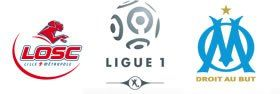 Lille VS Marseille. Goals and a high scoring game is what this battle should provide. #Tips #Ligue1
