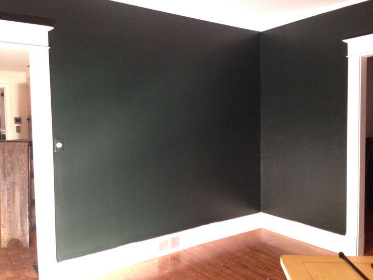 Benjamin Moore Essex Green In 2019 Essex Green Room