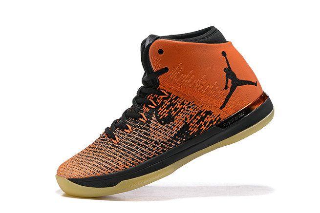 Free Shipping Only 69$ Air Jordan XXX1 31 Shattered Backboard Black Black Starfish 845037 021 2016 2017 Latest Jordan Shoes