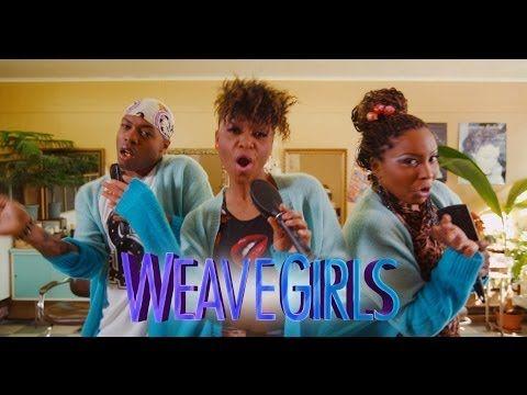 Weavegirls by Todrick Hall - YouTube