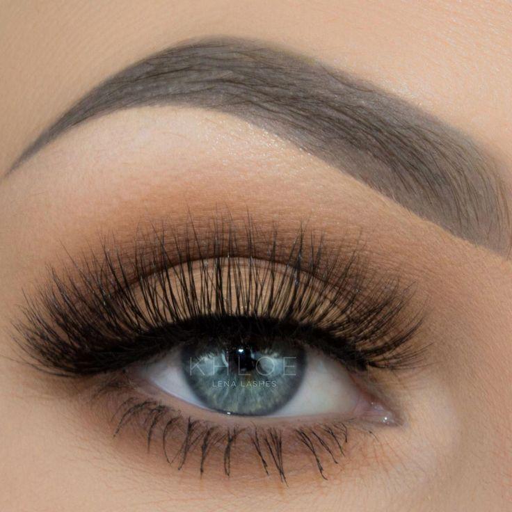 dramatic eye makeup  Eyemakeup