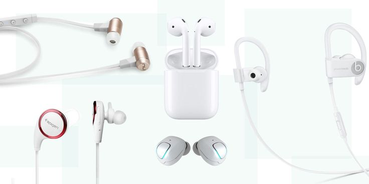 """These wireless earbuds give """"easy listening"""" a whole new meaning."""