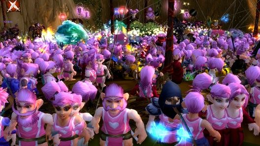 World of Warcraft: Running of the Gnomes Charity Event Officially Being Backed by Blizzard #worldofwarcraft #blizzard #Hearthstone #wow #Warcraft #BlizzardCS #gaming
