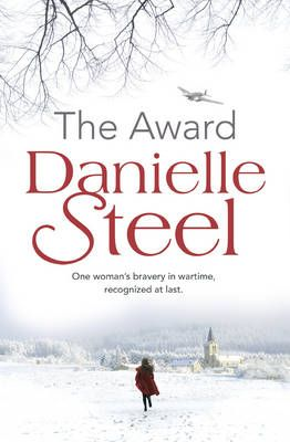 The Award Author: Danielle Steel