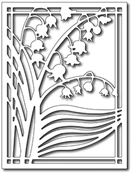 Flower Themed Dies, Embossing Folders, Punches (Page 3) - 123Stitch.com