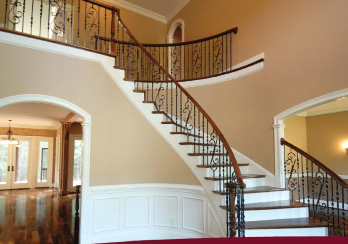 Foyer Stairs Quote : Best images about ideas for the house on pinterest