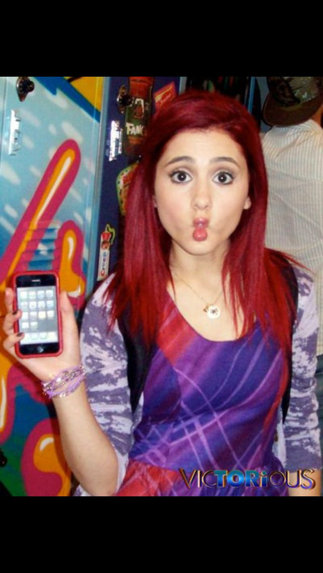 97 best Victorious images on Pinterest Victorious Ariana grande