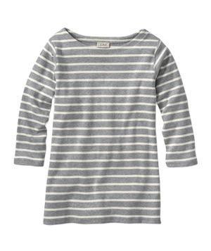 7 Striped Sailor Shirts