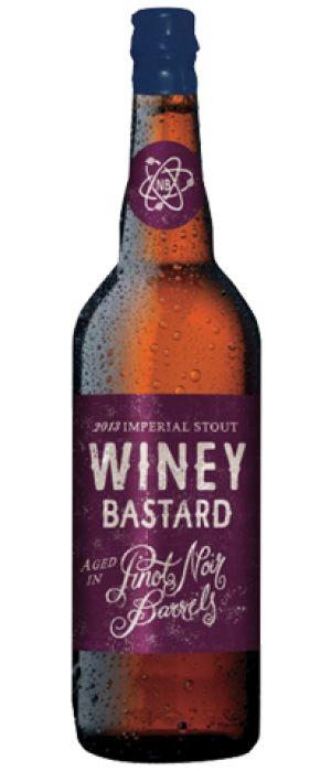 Winey Bastard