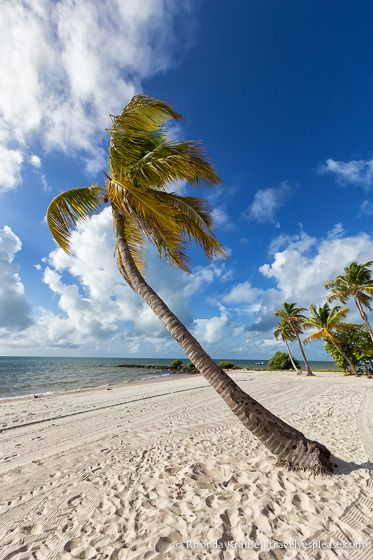 Smathers Beach- Key West, Florida