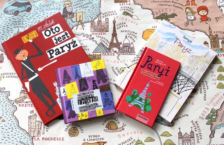 W czasie naszych wakacyjnych plastycznych zajęć z językiem francuskim budowaliśmy wieżę Eiffla. Zobaczcie przy okazji ile się ich nazbierało Emotikon smile Książki o Paryżu dla dzieci dostępne są w naszej ofercie. Polecamy. Dzieciakom się podobały.