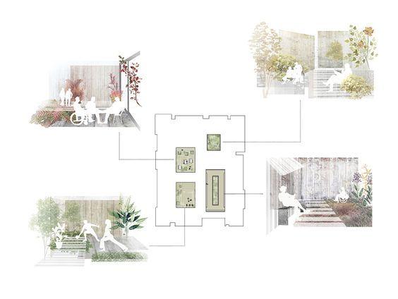 Rehabilitation Center Kerteminde | Nord Architects Copenhagen