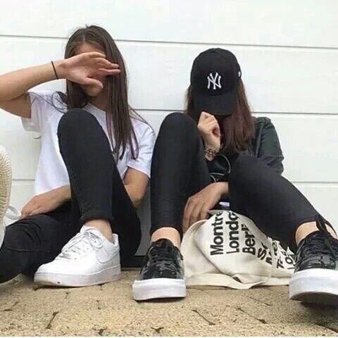 girl, grunge, and black -kuva