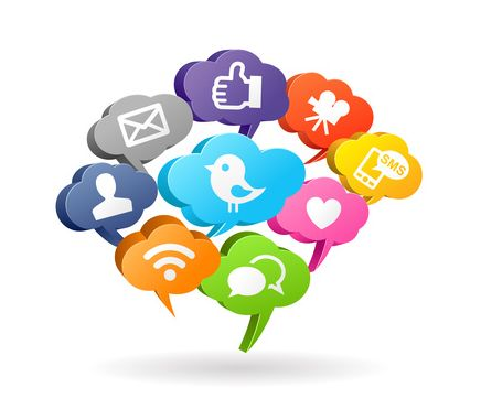 #SocialMediaIntegrationTools Solutions help power these systems and guarantees a rapid time to market, better perceivability, deeper crowd engagement, lessened expenses and less overheads, Business Intelligence and higher ROI from online networking activities.