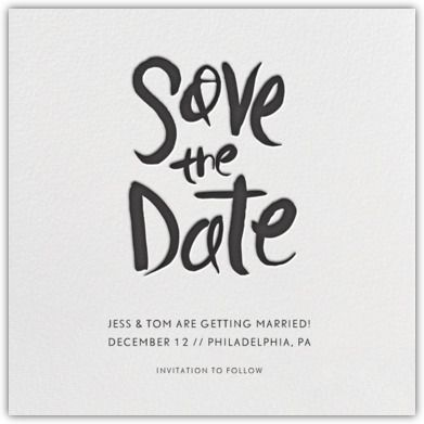 cougar dating save the date