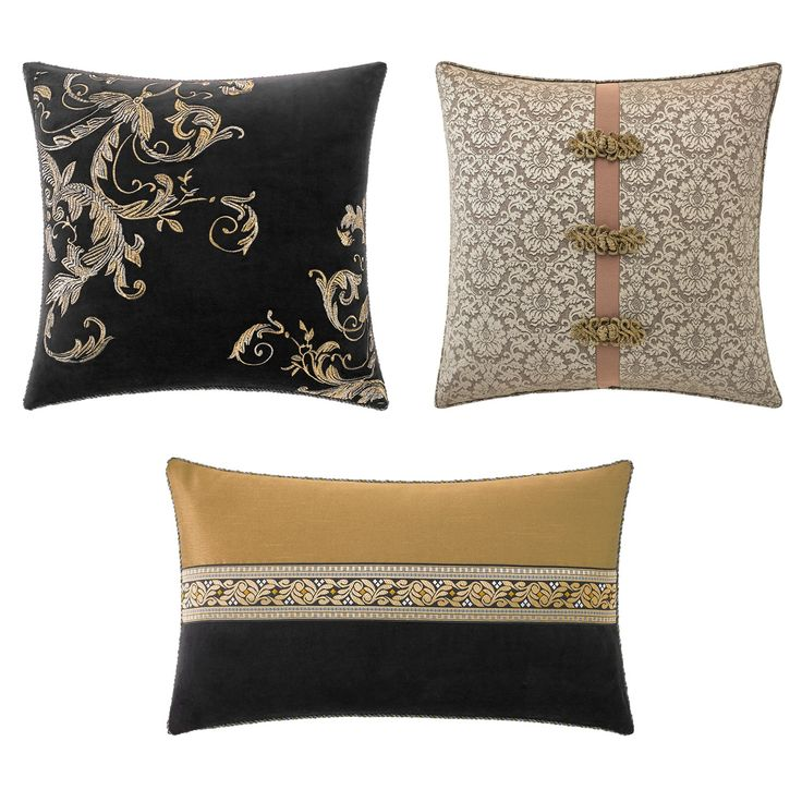 decorative bed pillows are necessary bedding ensemble these create a comfortable and attractive aura in