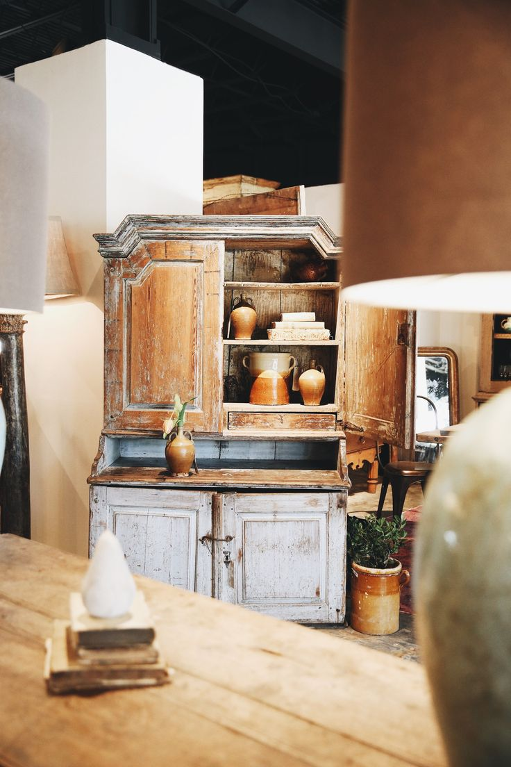 French Country Antiques, Rustic Sophistication In Our Houston Location.  Georgia Brown Home By BD
