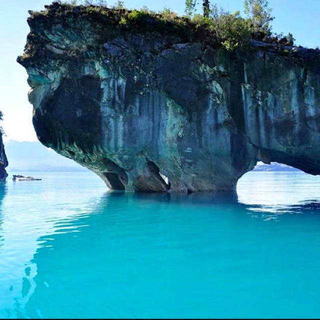 General Carrera Lake - Chile