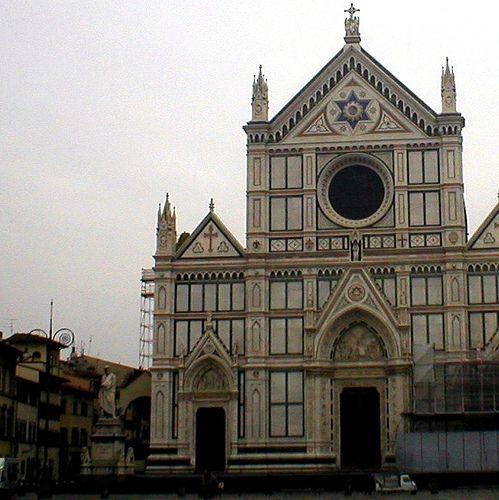 basilica di santa croce [basilica of the holy cross] 2005 - 53