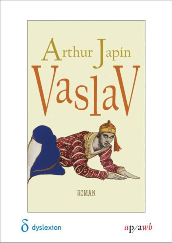 """Misschien wel de allermooiste roman van Arthur Japin tot nu toe. """"Op het hoogtepunt van zijn roem staakt de legendarische balletdanser Vaslav Nijinski zijn optreden, richt zich tot zijn publiek en zegt: 'Nu is het kleine paardje moe.'."""".."""