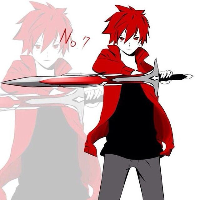 Elsword (Elsword Anime online game)