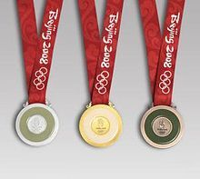 2008 Olympics  Beijing