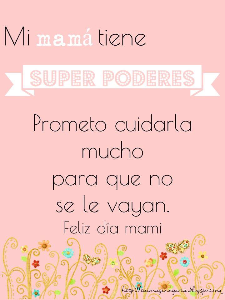 Cartelitos con frases Dia de las madres tuimaginaycrea.blogspot.in/2015/05/frases-para-mama.html?m=1