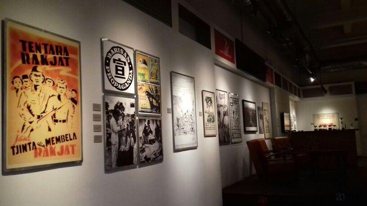 Galeri Foto Jurnalistik Antara in Jakarta, Jakarta