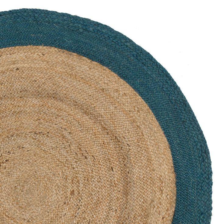 ber ideen zu geflochtener teppich auf pinterest. Black Bedroom Furniture Sets. Home Design Ideas