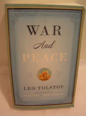 War-And-Peace-Leo-Tolstoy-New-Translation-Richard-Pevear-Borzoi-Book-2007