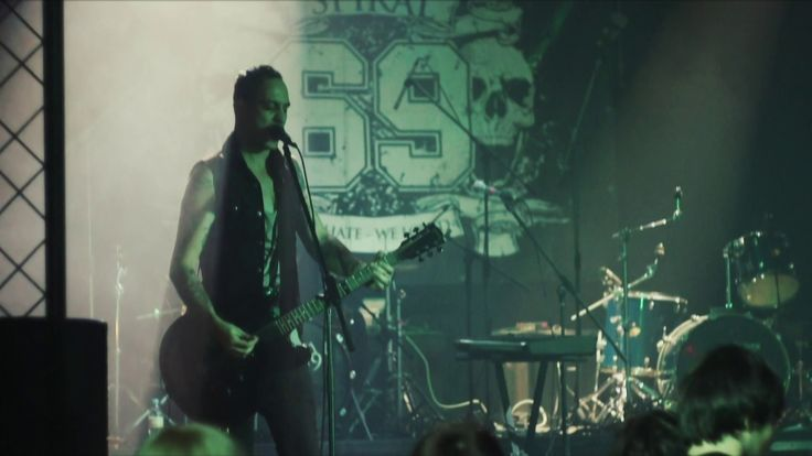 Spiral69 - YOU (Live in St.Petersburg 2016)
