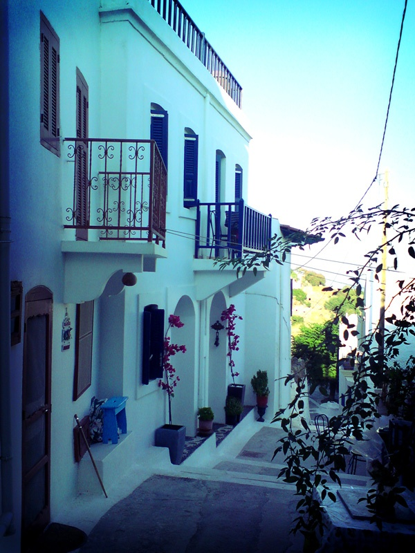VISIT GREECE| #Nisyros #Dodecanese #islands #Greece #Nikia
