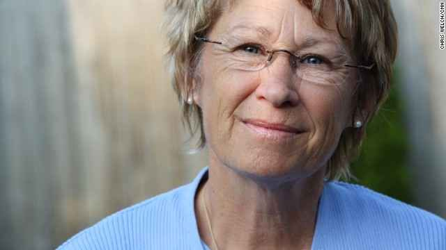 In Helping Herself, Patty Wetterling Helps Thousands of Families Like Hers