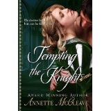 Tempting the Knight: A Novella (Kindle Edition)By Annette McCleave