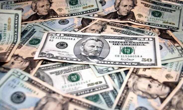 Dólar fecha a semana em alta de 0,27% - http://po.st/yPSIZU  #Economia - #Dólar, #Euro, #Libra