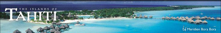 Bora Bora Island - Sites and Activities Information from Tahiti Tourisme North America.