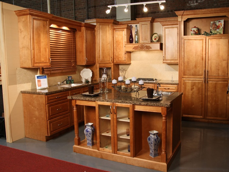 CNC Bristol  CNC All Wood Kitchen Cabinets  Wood kitchen