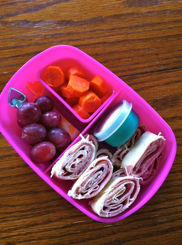 bento box lunches for kids - wish I had these in school!